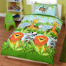 scooby doo bed sets jungle friends double duvet cover set kids bedding  lions new jungle friends . scooby doo bed sets ...