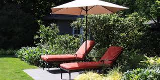 how to your patio umbrella for