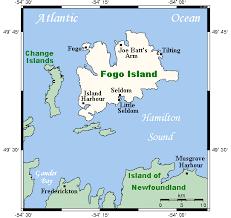Image result for change islands nl