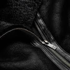 barney taylor men wilmslow barney taylor asymmetric biker jacket black