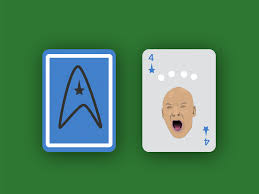 4 Lights Picard There Are Four Lights By Antonio Mustico On Dribbble
