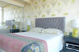 Patterned Wallpaper For Bedrooms Design500403 Wallpaper For Bedrooms 17 Best Ideas About
