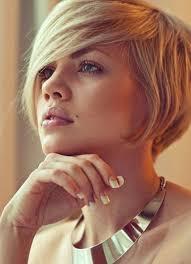 Short Hairstyles For 2015 11 Amazing Super Vrouwelijk Een BOBlijn Mocht Je Even Je Korte Haar Zat Zijn