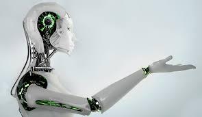 white 3d robot hd wallpaper 1 jpg