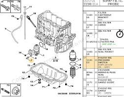 citroen c4 engine diagram citroen wiring diagrams
