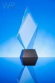 <b>Стела Polygon</b> от 3 154.00 руб. с логотипом компании заказать в ...