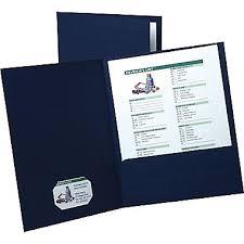 ... Portfolio Folder Stylish Ideas Resume Binder 12 Esselte Oxford Linen 2  ...