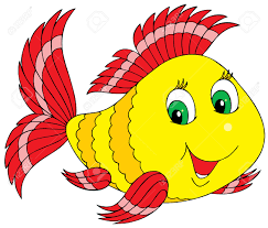 cute fish clip art. Unique Art Halloween Fish Clipart On Cute Clip Art B