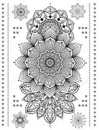 Mandala Set And Other Elements Vector Mandala Tattoo Perfect Cards For Any Other Kind Of Design Birthday And Other Holiday Kaleidoscope
