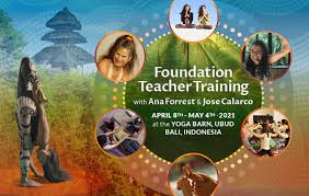 forrest yoga foundation teacher