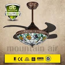 ceiling fans with hidden blades. New Model BLDC Ceiling Fan With LED Light And Hidden Blades Fans