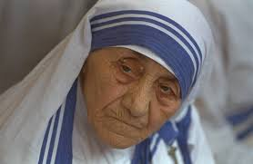 mother teresa to be declared a saint wsj