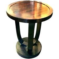 half circle end table small circle end table half circle table small circle table half circle