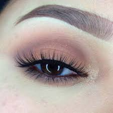 39 easy eyeshadow looks fall colors in soft and simple eye look natural and simple step by step tutorials on how to apply to the brows and lashes