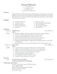 Resume Types Fascinating Resume Templates Salary History Requirements Facile Sample Template