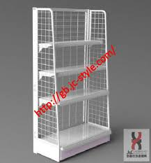 Metal Display Racks And Stands engine oil bottle display rackuseful retail display racks and 13