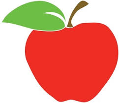 Image result for teacher apple image