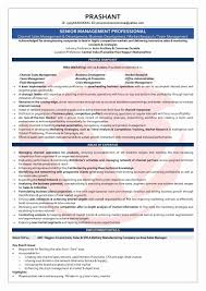 Solar Project Manager Resume Best Of Mba Marketing Resume Format