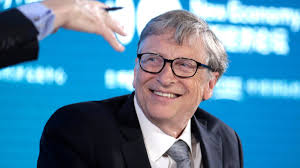 Microsoft's Bill Gates and wife Melinda announce divorce after 27 years