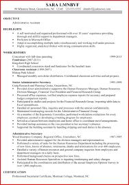 Best Resume Examples 2014 Apa Example
