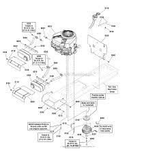 Bs engine manual snapper 2691104 01 espx2246 46