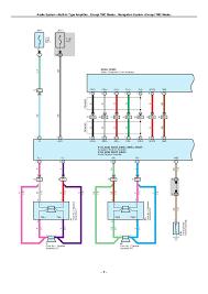 toyota corolla electrical wiring diagrams 23