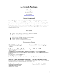 Cover Letter For Teaching Position Cover Letter Free Samples Cover