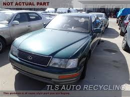 used oem lexus sc 430 parts tls auto recycling 2002 lexus sc 430