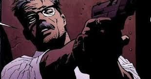 Resultado de imagem para James Gordon comics