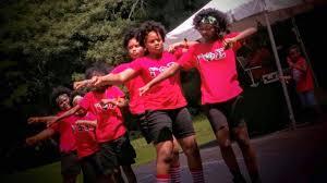 DRC Rhythm Phi Soul « BOOM Charlotte   2020