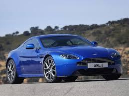Genf 2012 Aston Martin V8 Vantage S