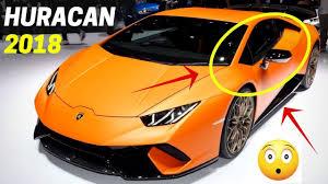fotos da lamborghini 2018. interesting lamborghini 2018 lamborghini huracan  a new aerodynamics system was developed  specifically for this car intended fotos da lamborghini
