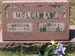 Gertrude Cora Kirk McLellan (1890-1971) - Find A Grave Memorial