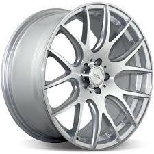 <b>VISSOL V 001 9.5x18/5x112</b> ET40 D66.6 SILVER CUT|Wheels ...