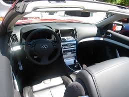 infiniti g37 convertible 2009. the sport package came with special seats for two front positions driveru0027s seat was somewhat firm and sporty yet comfortable infiniti g37 convertible 2009