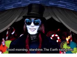 Good Morning Starshine The Earth Says Hello Quote Best Of Good Morning StarshineThe Earth Says Hello Halo Halo Meme On Meme