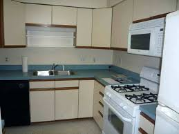can formica be painted painting laminate kitchen cabinets fresh painting cabinets before and after painted formica cabinets before and after