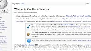 Photo Editor Wikipedia Meet The Pr Guru Who Wants To Help Corporations Write