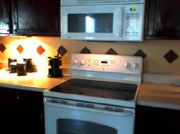 Black Kitchen Cabinets White Appliances kitchen cabinets design