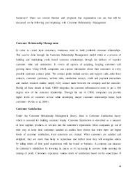customer loyalty tis essay  14