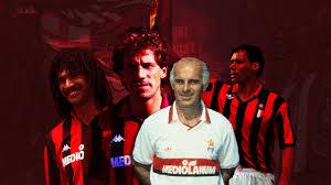 Arrigo Sacchi compie 75 anni: il suo Milan perfetto incantò l'Europa -  Eurosport