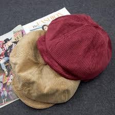 Cotton Berets Hot Sell Fashion beret planas hat bere boina new ...