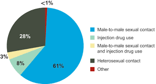 Who Is At Risk For Hiv Infection And Which Populations Are