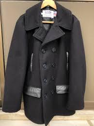schott schott p coat journal standardmeru ton leather 38 inspection special order wtapsnei bar rrl