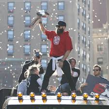 Bud Light King Patriots Parade Check Out The Highlights From The Patriots Super Bowl