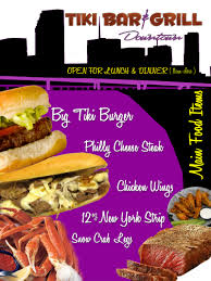 miami beach food truck and music fest great local marketing an example of a flyer for food