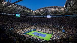 Official Site Of The 2020 Us Open Tennis Championships A