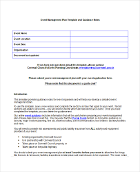 event planning questionnaire event planning template 11 free word pdf documents download
