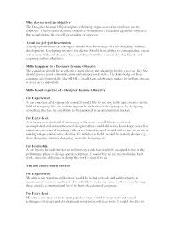 Interior Decorator Job Description Launchcampus Co