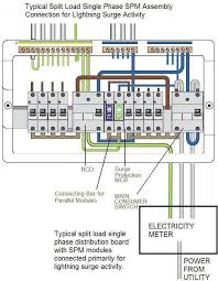 installation instructions dorman smith switchgear 1p dspm assembly connection lightning surge